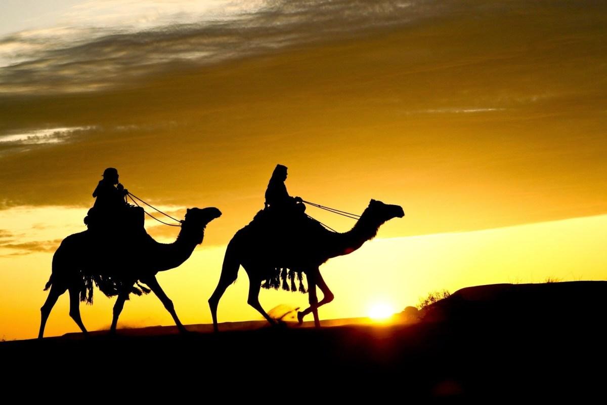 Hijrah ke Habasyah