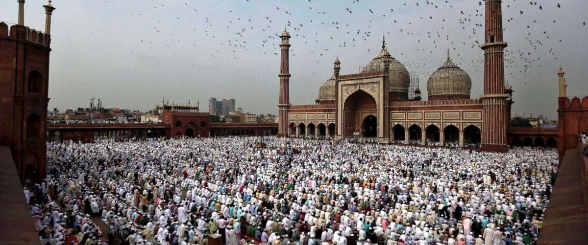 Masyarakat Islam: Selera dan Perasaan